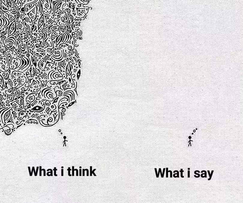 N'ayons pas peur des mots !